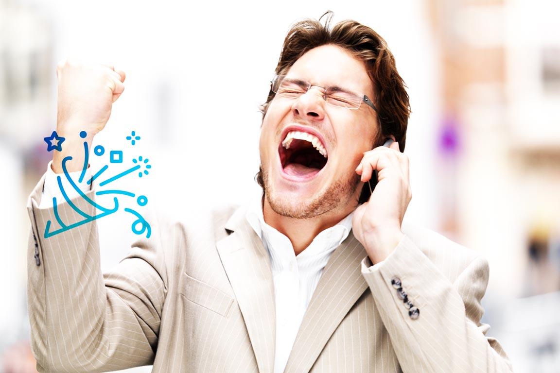 Голосовые поздравления на телефон